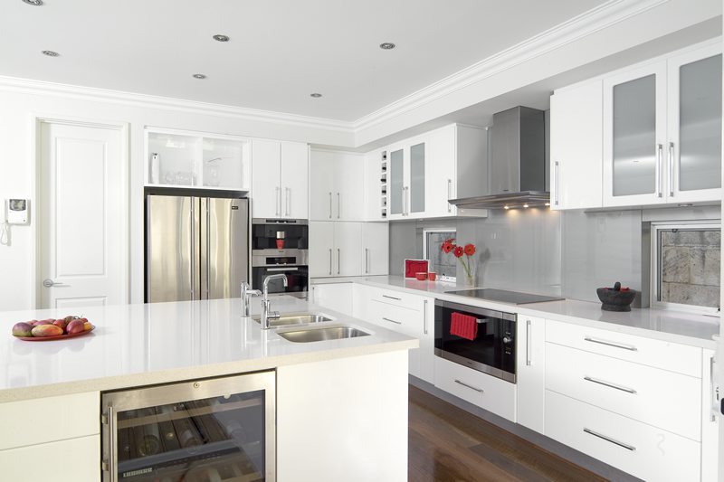 Modern Kitchen Cabinets Los Angeles, CA